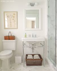 renovate small bathroom. Above Photo Shows The Bathroom After Renovation, And Below Is Before. Renovate Small B