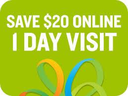 busch gardens ticket. Plain Busch Busch Gardens Williamsburg SingleDay Ticket To