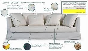 coast curved sofa british style