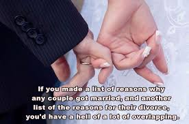 modern marriage wallpaper with quote