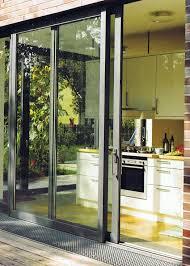 Replegables De Aluminio Schüco ASS FD  Carpinteria  Cerramientos Puertas Correderas Aluminio Exterior