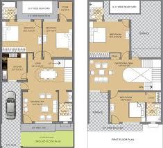 innovation ideas 30 x 60 duplex house plans 4 west facing on modern