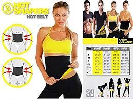 Buy Benison India Hot Shaper Slimming Belt Xl Online At