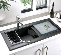 kitchen sinks marvelous small kitchen sink ideas white and black