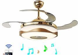 best smart ceiling fans review