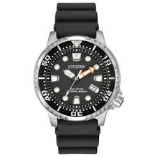 citizen watches overstock com the best prices on designer mens citizen men s bn0150 28e iso compliant promaster diver black dial polyurethane and stainless steel