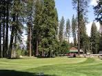 Activities in McCloud, California | Golfing | McCloud Golf Club