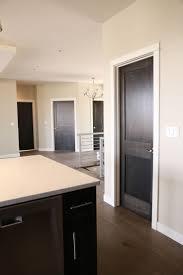 White Door Black Trim Best 10 Dark Interior Doors Ideas On Pinterest Wooden Interior