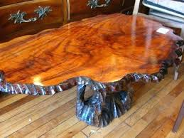 tree trunk furniture for sale. Tree Trunk Coffee Table Stump For  Sale Home Popular Furniture