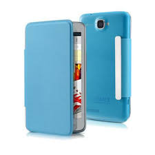 Flip Cover for Alcatel One Touch Scribe ...