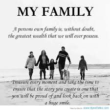 Family Time Quotes Impressive Posses Treasure Every Moment And Take The Time To Smile Quote