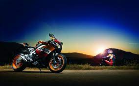 Motorcycle Desktop Wallpapers - Top ...