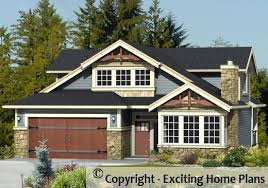 1 1 2 story house plans. Meridian - 1 1/2 Storey Front View Of House 2 Story Plans