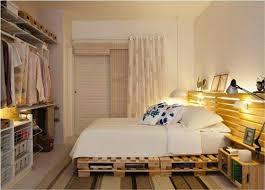used pallet furniture. 9 Ways To Create Bed Frames Out Of Used Pallet Wood - Furniture U