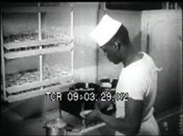 Navy Cook Navy Steward Cooks Breakfast Budget Films