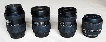 Canon Camera Lens Compatibility Chart Lenses For Slr And Dslr Cameras Wikipedia