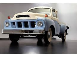 1957 Studebaker 1/2 Ton Pickup Truck for Sale | ClassicCars.com | CC ...
