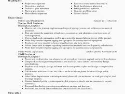 Resume Templates For Highschool Students With No Experience Free ...