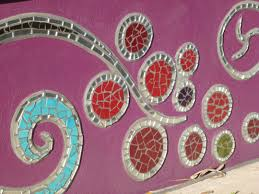 Small Picture 37 Awesome mosaic ideas for walls images Stuff in my yard