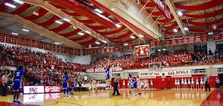high school gym. Chicago Tribune Names Its Top 20 High School Basketball Gyms In Illinois Gym