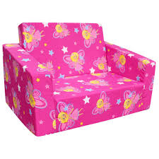fold out couch for kids. Kids Fold Out Sofa Home And Textiles Couch For