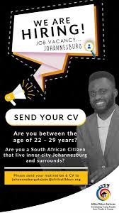 Junior Graphic Design Jobs In Pretoria Followforjobs Hashtag On Twitter
