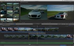 Image result for final cut pro x