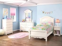 Bedrooms Sets Modern Kids Bedroom Furniture For Boys White Girl Blue ...