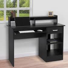 best desktop for home office. Best Choice Products Computer Desk Home Laptop Table College Office Furniture Work Desktop For