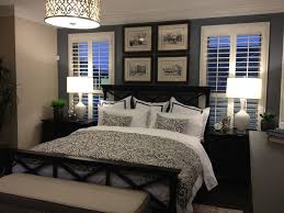 bedroom colors with black furniture. Prepossessing Bedroom Colors With Black Furniture Interior