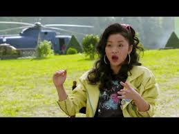 The 2016 superhero film sparked criticism from fans who felt the asian characters, including jubilee, were not given a lot of dialogue. Http Www Youtube Com Watch V Iuaq9ijxwbm X Men Apocalypse X Men Lana Condor