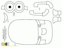 Free Minion Coloring Pages Printables Minions To Print 2 Futuramame