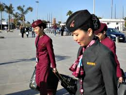 Unbelievable Conditions - Truth Behind Working For Qatar Airways ...
