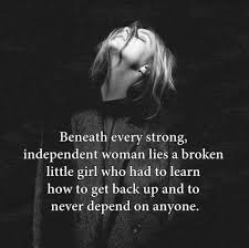 Strong Confident Woman Quotes Classy Top 48 Strong Women Quotes With Images
