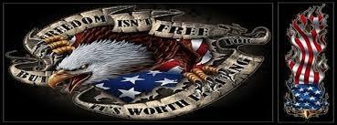 freedom isn t free