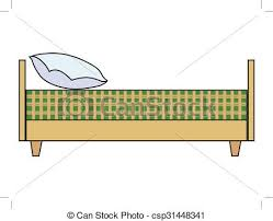 bed side view png. Bed, Side View Bed Png