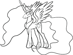 Rainbow Dash Coloring Page Coloring Pages Rainbow Dash Coloring
