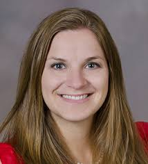 Amanda M. Ecker M.D.   Health care provider   OHSU