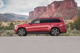2018 mercedes benz gls. contemporary benz 2018 mercedesbenz glsclass suv pricing inside mercedes benz gls