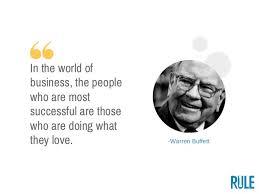 Warren Buffett Quotes Interesting 48 Warren Buffett Quotes On Investing Success