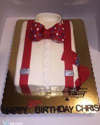 Shirt Cake Bow Tie Cake Classic Man Cake Sweet Cravings Cakery