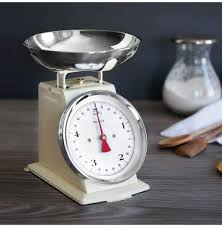 Small Picture Humble and Mash Vintage Kitchen Scale Yuppiechef