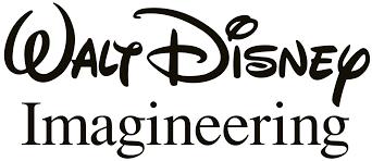 Walt Disney Imagineering Logo Font Brand - Disney castle logo 1280 ...