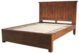 Irish Coast King Panel Platform Bed Call us and get up to 25 off this  item 4034608114