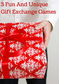 This Christmas Gift Exchange Game Is Sure To Make Gift Giving A Christmas Gift Game Exchange