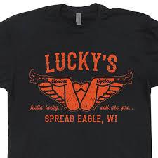 vintage harley davidson t shirt offensive biker shirt luckys