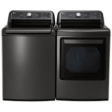 High Efficiency Top Loader Wt7600hkalg Appliances 52 Cu Ft High Efficiency Top Load Washer