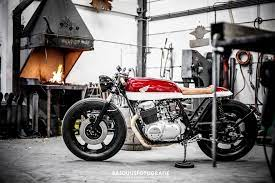 the best bikes for café racer builds