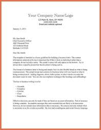 buisness letter template business letter format sample bio example