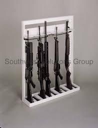 police rack swat weapons cabinets mcallen victoria